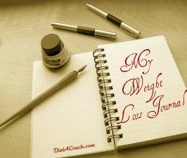 weight-loss-journal